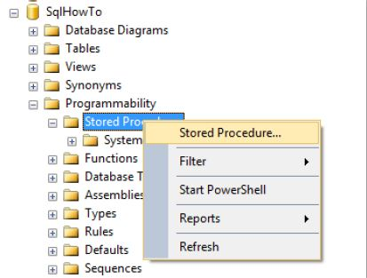 Stored procedure that accepts parameters to fetch data in sql server stored procedure that accepts parameters to fetch data in sql server maxwellsz