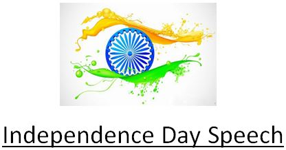 Independence Day Speech in Misc  - Tech Funda