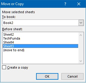 move or copy sheet dialog box in excel